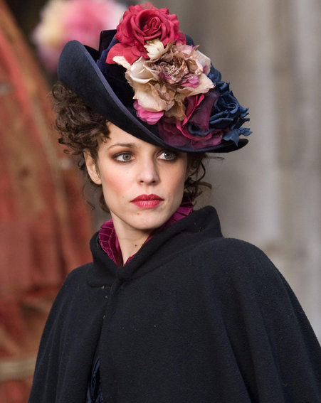 Irene Adler Sherlock