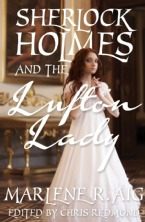 Lufton Lady