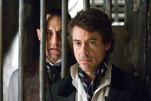 Robert Downey Jr | Girl Meets Sherlock: A Holmesian Blog