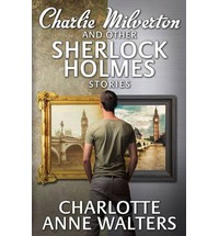 Charlie Milverton Cover