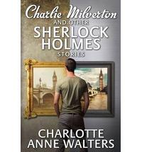 Charlie Milverton Cover