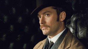 Jude Law Watson